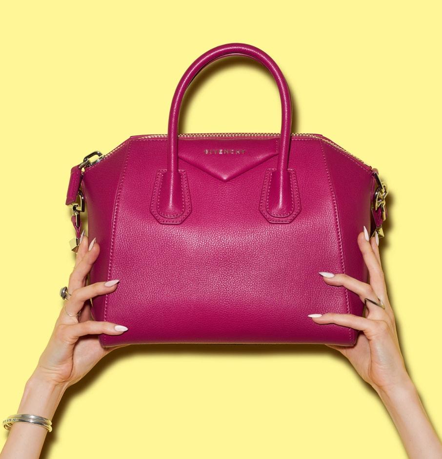 9016f6c5f97 Sell Your Used Luxury Designer Handbags Online | Rebag
