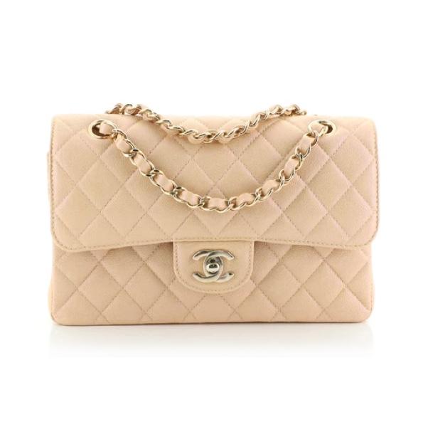 Chanel Shop The Classic Double Flap Bag